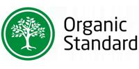 Logo Organic Standard